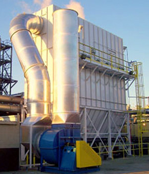 EXTENDED-PULSE-JET-WALK-IN-PLENUM